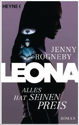 Buch-Reihe Leona von Jenny Rogneby