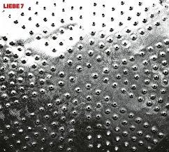 Liebe 7, 1 Audio-CD - Rether, Hagen