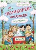 Rache ist Süßkram / Die Heuhaufen-Halunken Bd.4