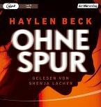 Ohne Spur, 1 MP3-CD