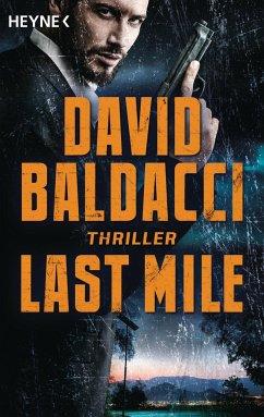 Last Mile / Amos Decker Bd.2 - Baldacci, David