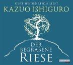 Der begrabene Riese, 10 Audio-CDs