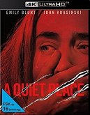 A Quiet Place - 2 Disc Bluray