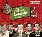Tod unter Lametta, 1 Audio-CD