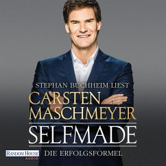 Selfmade (MP3-Download) - Maschmeyer, Carsten