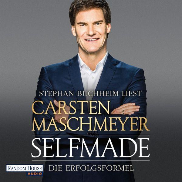 Selfmade (MP3-Download) - Maschmeyer, Carsten