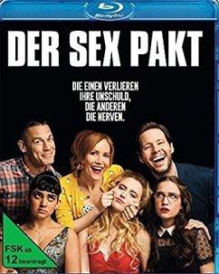 Der Sex Pakt - Leslie Mann,Ike Barinholtz,John Cena