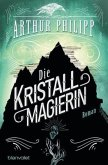 Die Kristallmagierin / Der graue Orden Bd.3