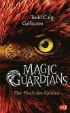 Der Fluch des Greifen / Magic Guardians Bd.1