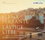 Lästige Liebe, 5 Audio-CDs