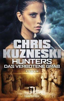 Buch-Reihe The Hunters