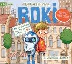 Mein Freund mit Herz und Schraube / ROKI Bd.1 (2 Audio-CDs)