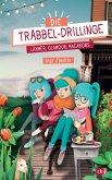 Lämmer, Glamour, Macarons / Die Trabbel-Drillinge Bd.2