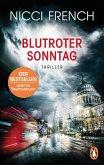Blutroter Sonntag / Frieda Klein Bd.7