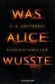 Was Alice wusste (eBook, ePUB)