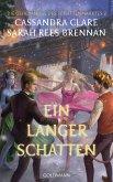 Ein langer Schatten (eBook, ePUB)