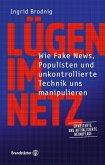 Lügen im Netz. Aktualisierte Neuauflage (eBook, ePUB)
