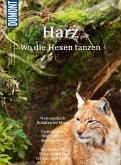 DuMont BILDATLAS Harz (eBook, PDF)