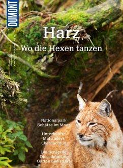 DuMont BILDATLAS Harz (eBook, PDF) - Stahn, Dina