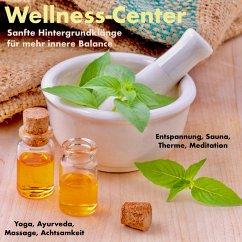 Traumhafte Hintergrundklänge und Entspannungsmusiken für alle Wellness-Bereiche (Wellness-Center) (MP3-Download) - Lynen, Patrick