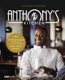 Anthony's Kitchen (eBook, ePUB)