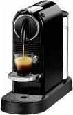 DeLonghi EN 167 B Nespresso Citiz