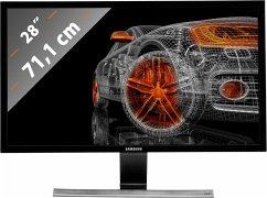 Samsung U28E570D 71,12 cm (28 Zoll) Monitor (4K...