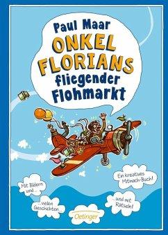 Onkel Florians fliegender Flohmarkt (NA) Jubi (...
