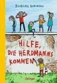 Hilfe, die Herdmanns kommen / Herdmanns Bd.1 (Mängelexemplar)