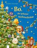 Bo, der geheime Weihnachtsbär (Mängelexemplar)