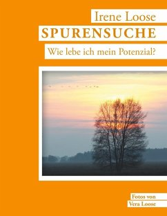 Spurensuche (eBook, ePUB)