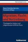 Migration, Flucht und Vertreibung (eBook, PDF)