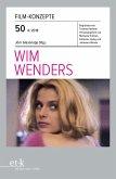FILM-KONZEPTE 50 - Wim Wenders (eBook, ePUB)