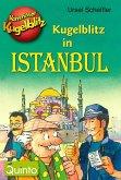 Kommissar Kugelblitz - Kugelblitz in Istanbul (eBook, ePUB)