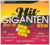 Die Hit Giganten - Best of NDW