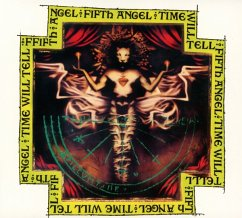 Time Will Tell - Fifth Angel