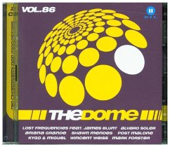 The Dome Vol.86 - Diverse