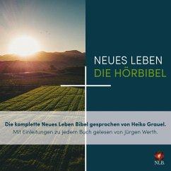 Die komplette Neues Leben Bibel (MP3-Download) - Neues Leben. Die Hörbibel