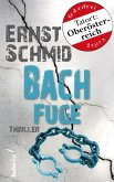 Bachfuge: Thriller (eBook, ePUB)