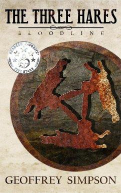 The Three Hares: Bloodline (eBook, ePUB)