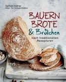 Bauernbrote & Brötchen nach traditionellen Rezepturen