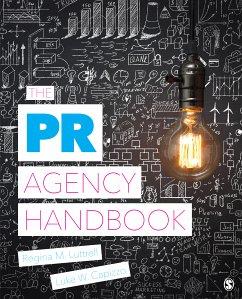 The PR Agency Handbook (eBook, ePUB)