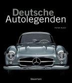 Deutsche Autolegenden