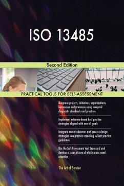ISO 13485 Second Edition (eBook, ePUB)