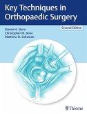 Key Techniques in Orthopaedic Surgery (eBook, ePUB)