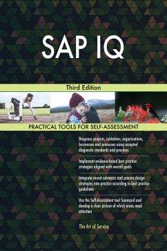 SAP IQ Third Edition (eBook, ePUB)