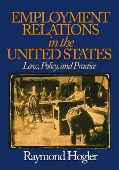 Employment Relations in the United States (eBoo...