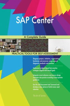SAP Center A Complete Guide (eBook, ePUB)