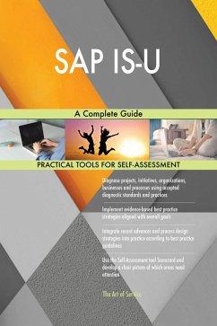 SAP IS-U A Complete Guide (eBook, ePUB)