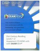 21st Century - Reading - B1: Level 1 - Assessment ExamView CD-ROM